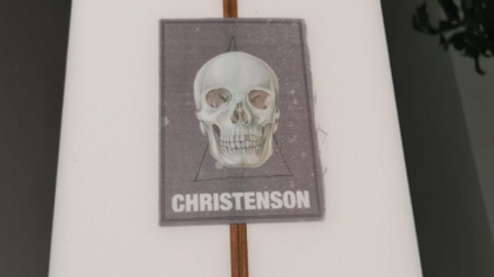 クリステンソン DEADSLED 9.2