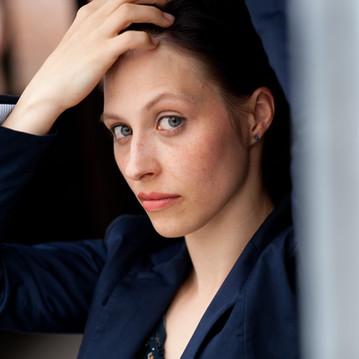 Nadja Jo Klapper 92