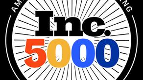 Vantaca Named to Inc. 5000 List of America's Fastest-Growing Companies