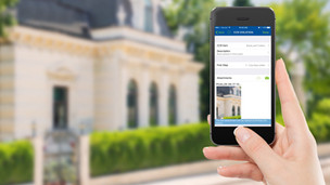 Streamline Property Inspections Through Vantaca's Mobile App