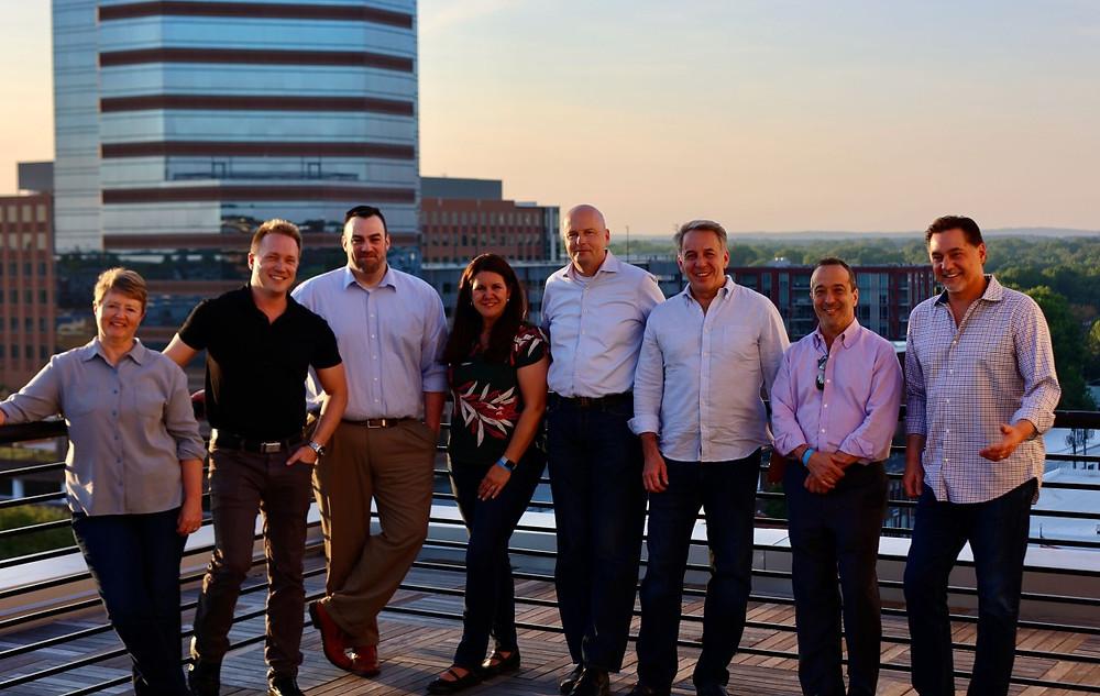 Vantaca's Customer Advisory Board Members