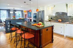 Update & Expand Your Kitchen