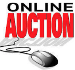 Online Only Auction Jay Cash Auctioneer.