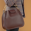 Thumbnail: COULEUR SEDONA  Sac a main cuir L'Excellent Canyon