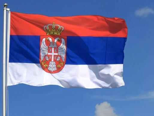 Минобороны Сербии: катастрофу на Балканах остановят только объединенные Сербы. Новости БЕЛРУИНФО