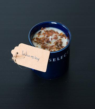 Select Mug with Whisky