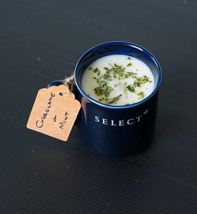 Select Mug with Chocolate& Mint