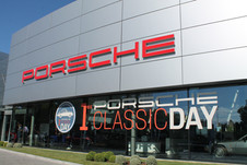 Evento Porsche - Madrid Norte - junio 20