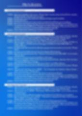 Programa evento Brunete - Codex Belx