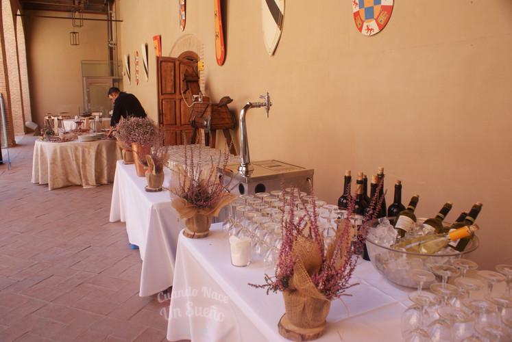 Foto banquete con grifo cerveza.jpg