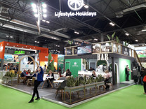 Stand LifeStyle Holidays - Fitur 2020-02