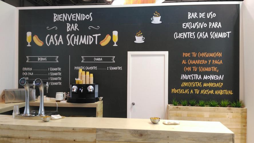 Stand Casa Schmidt - 1 Expodental 2018.j