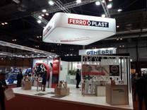 Stand Ferroplast - Climatización 2019 -0