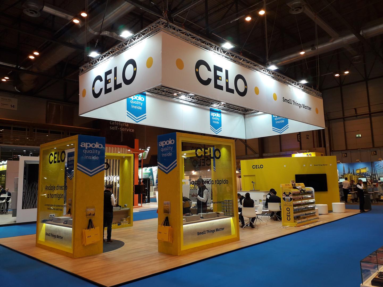 Stand Celo Apolo - Matelec - nov 2018-01