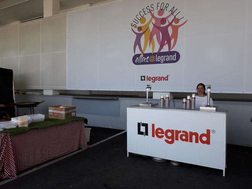 Evento Legrand - Viajes Olympia