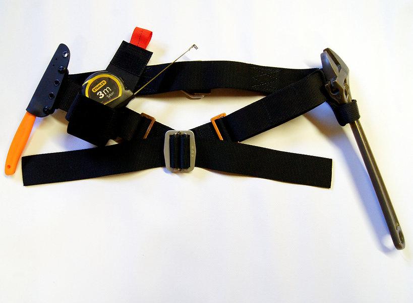 Mooring Belt Querci-SubSupply