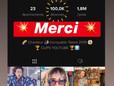 150 000 abonnés sur TIKTOK