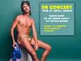 """Concert • Festival """"En corps Ensemble"""" à Meyrin (Suisse)"""