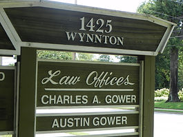 Columbus GA Lawyer Offices