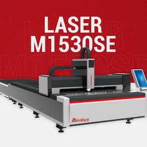 M1530SE - Dupla troca de mesa