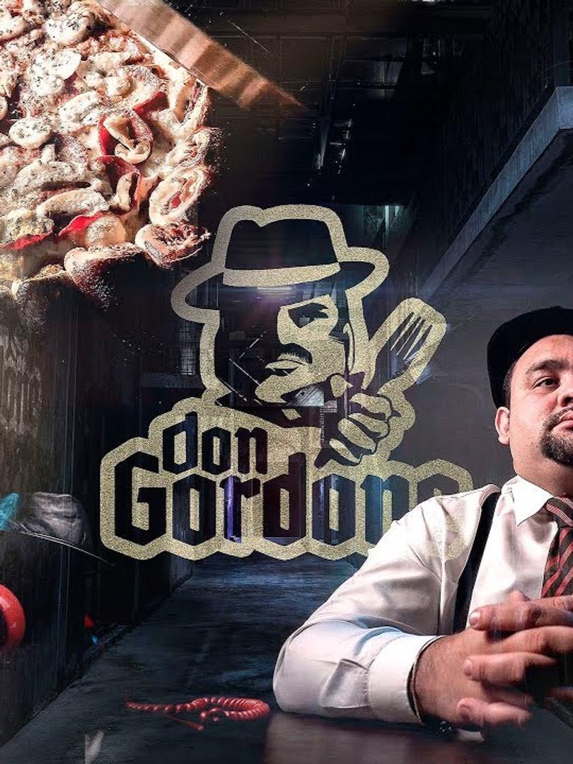 Don Gordone