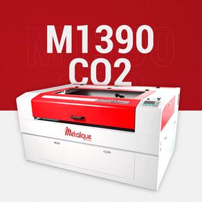 M1390CO2 Corte com laser CO2