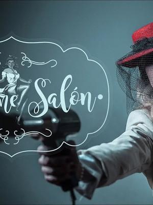 Madame Salón