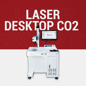 Laser Desktop CO2