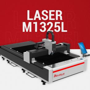 M1325L - Laser baixo custo
