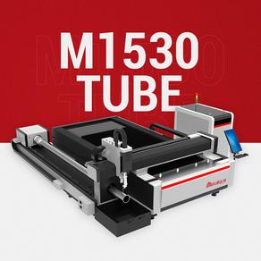 M1530 Tube - Híbrida com tubo