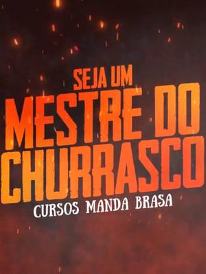 Mestre do Churrasco
