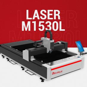 M1530L - Laser baixo custo