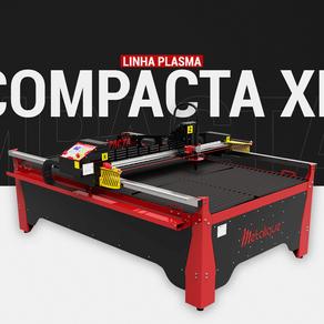 COMPACTA XP - Linha Leve