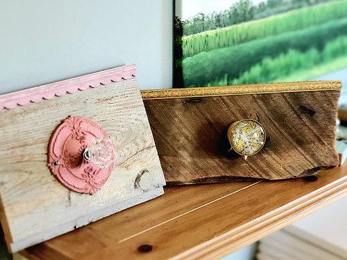 Wall Hook/Jewelry Display