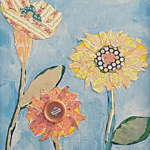 Adult Art Class (Wed 5:30 - 7pm)