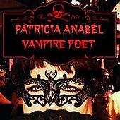 Vampire Poet, Dark Scribbler, Gothic writer