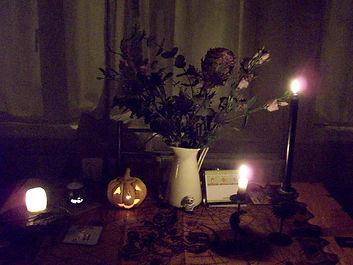 Gothic Writer, Vampire, Dark Fantasy