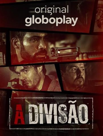 """Série do Globoplay """"A Divisão"""" expõe a promiscuidade da polícia carioca"""