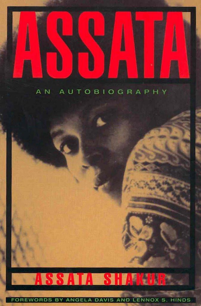 """#JáLi - """"Assata, An Autobiography"""", de Assata Shakur"""