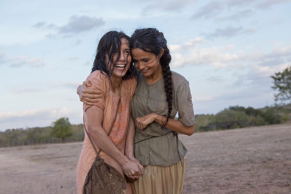 Entre Irmãs - Nanda Costa e Marjorie Estiano
