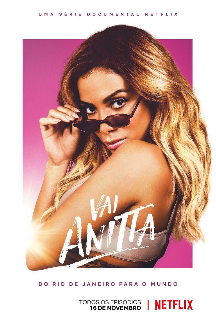 "Cartaz de ""Vai Anitta"""