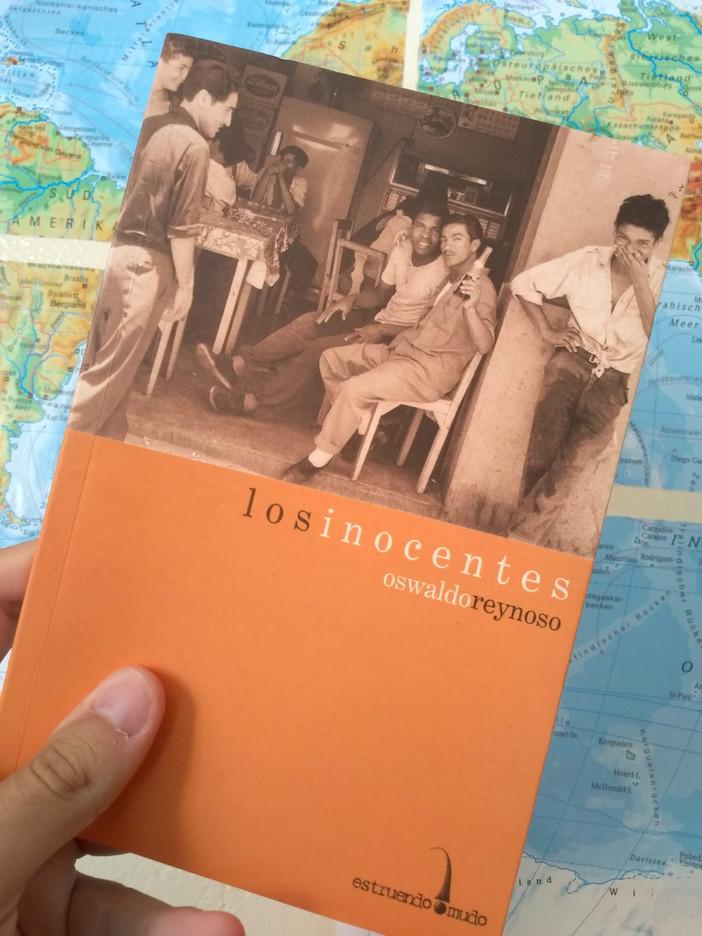Projeto 198 Livros - #2 (Peru) – Anjos malditos