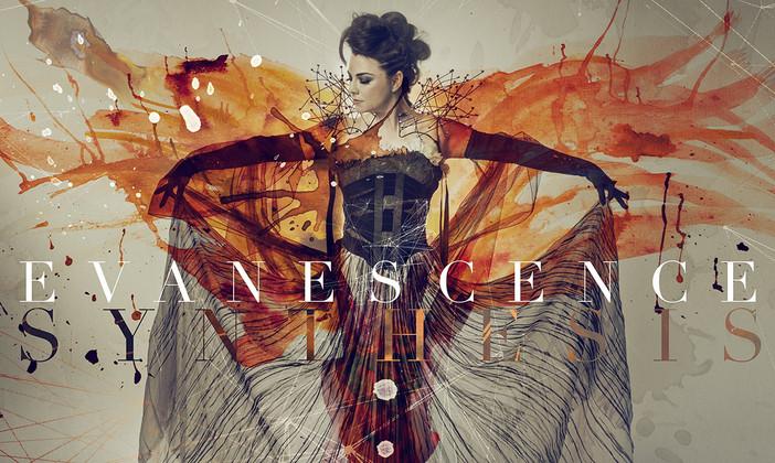 """""""Synthesis"""" e o retorno do Evanescence depois de seis anos sem um álbum"""