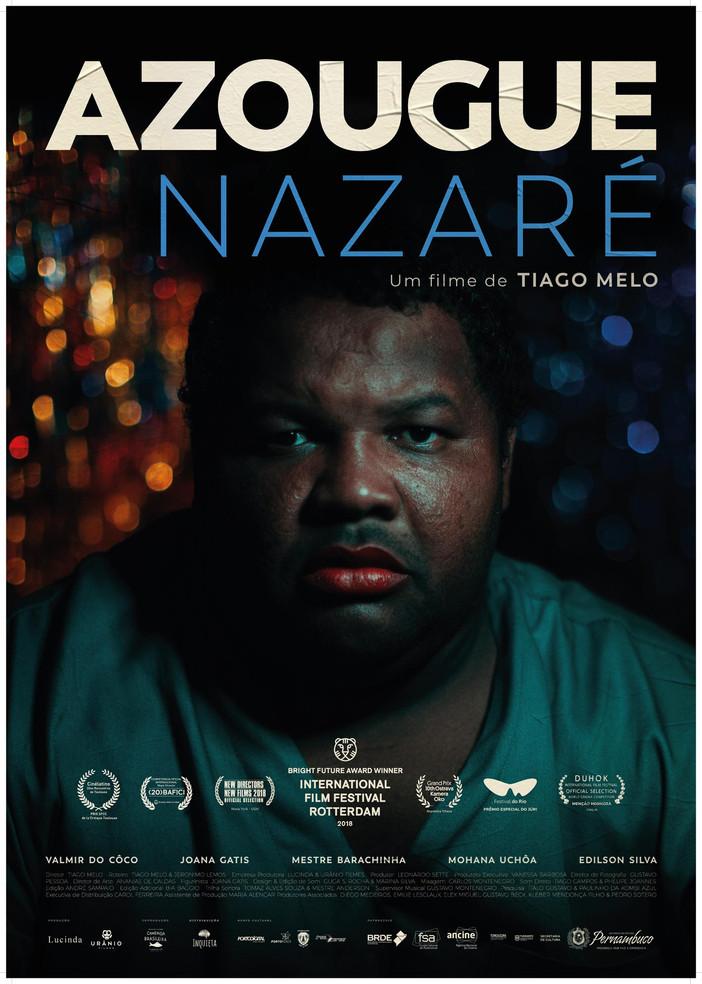 """""""Azougue Nazaré"""", uma bela homenagem à cultura brasileira"""