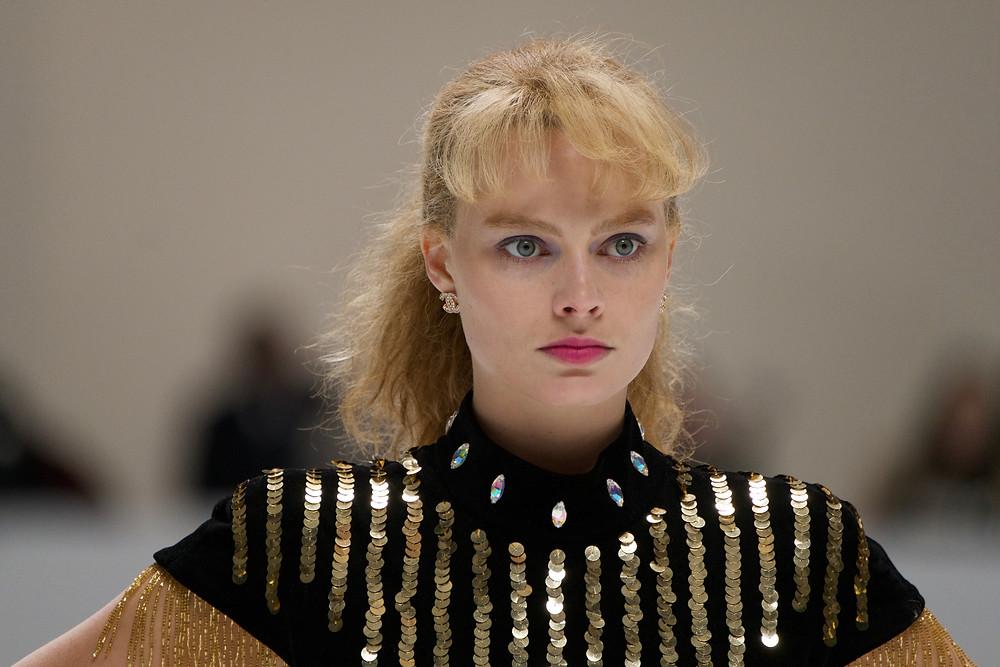 Margot Robbie em Eu, Tonya