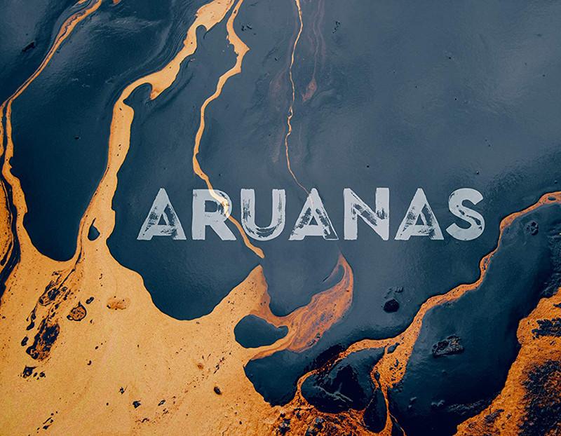 """""""Aruanas"""""""