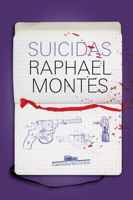 Suicidas Raphael Montes