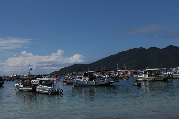 Diário de viagem - 4 dias em Arraial do Cabo (RJ)