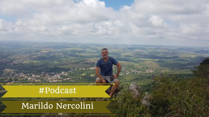 #Podcast - Episódio 2: Marildo Nercolini (MPB e Ditadura)