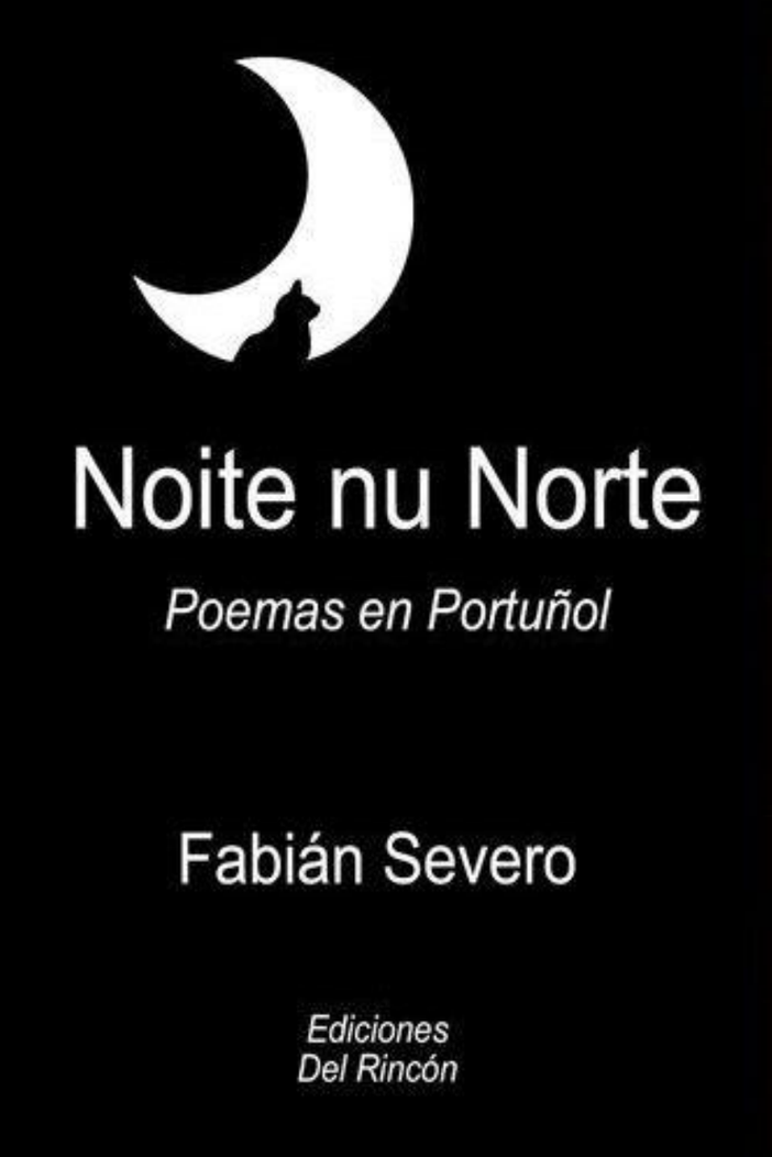 Projeto 198 Livros - #Uruguai - Noite Nu Norte